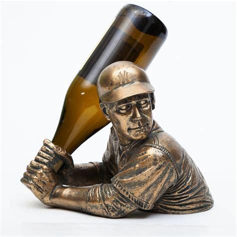MLB Bam Vino 1 Bottle Tabletop Wine Rack