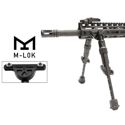 Mlock Bipod Extension Mount