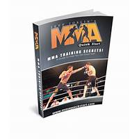Mma quickstart : the ultimate mma training program for the beginner! coupon codes