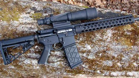 Mmc Armory Ma15 Tactical C16 1 5 56x45mm Semiautomatic