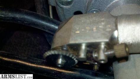 Mmc Gunstock Checkering Tool For Foredom Tool