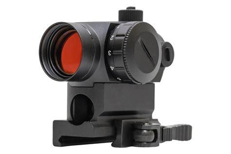 Moa Bushmaster Mini Red Dot Sight
