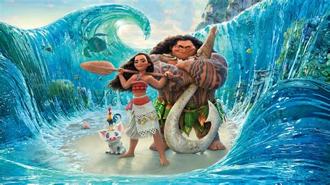 Moana Wallpaper HD Wallpapers Download Free Images Wallpaper [1000image.com]