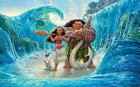 Moana Wallpapers HD Wallpapers Download Free Images Wallpaper [1000image.com]