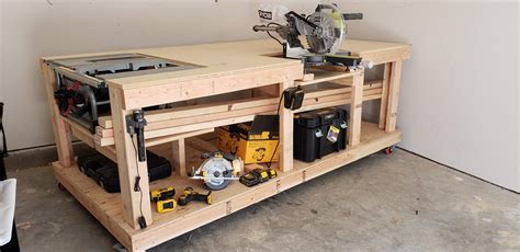 Mobile Garage Workbench Make Your Own Beautiful  HD Wallpapers, Images Over 1000+ [ralydesign.ml]