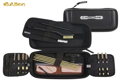 Mobile Gun Cleaning Denver