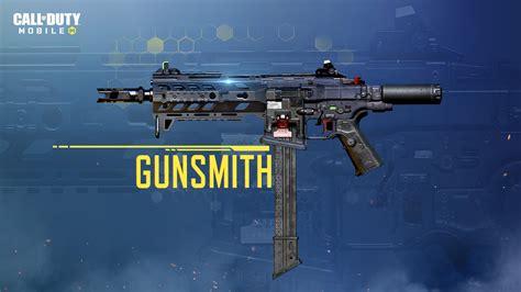 Mobile Gunsmith
