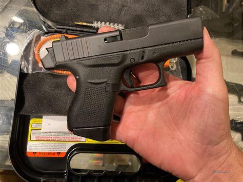 Mod K Glock 43