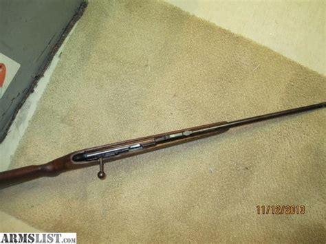 Model 107a 22 Wmr Rifle