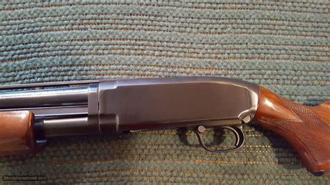 Model 12 16 Gauge Shotgun Worth