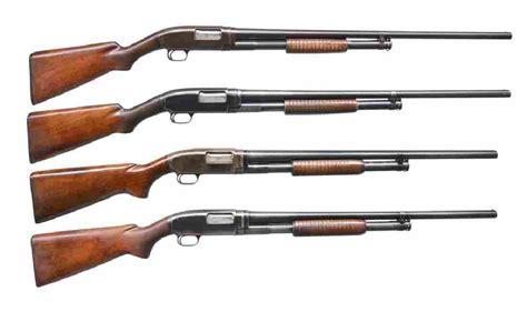 Model 12 Pump Shotgun Install Bolt