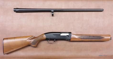 Model 1400 Mkii Winchester Shotgun