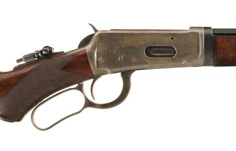 Model 1894 Fancy Grade Takedown Rifle