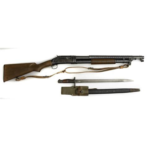 Model 1897 Shotgun Ww1