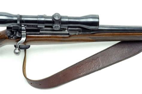Model 1917 Rifle M N S