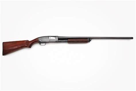 Model 31 Shotgun