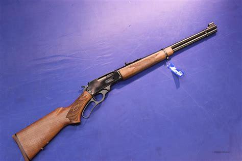 Model 336C 35 Remington Marlin Firearms