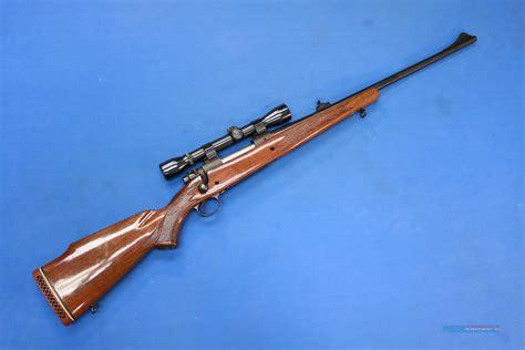 Model 70 300 Win Mag Rifle