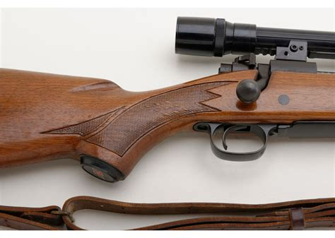 Model 70 Post-64 Short Action Williams Firearms For Sale