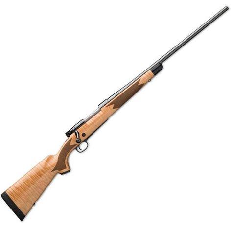 Model 70 Rifle Stock Maple