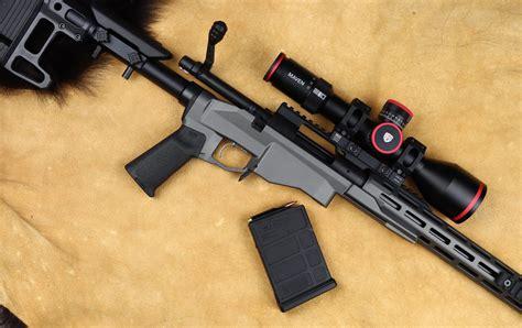 Model 700 Pcr Remington