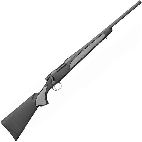 Slickguns Model 700 Sps Threaded Barrel Slickguns.