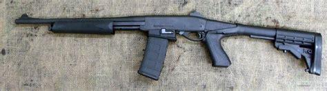 Model 7615 Police Patrol Rifle
