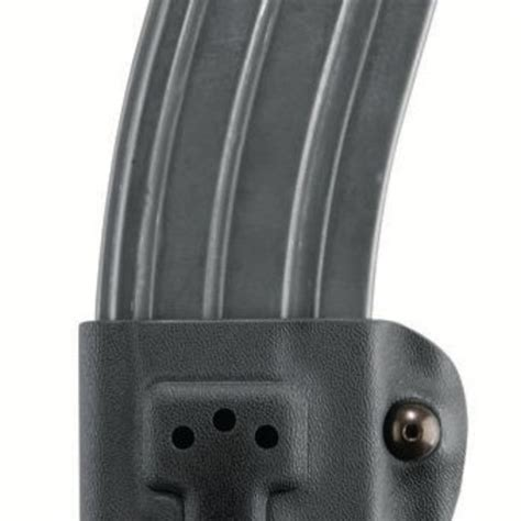 Model 774 Rifle Magazine Pouch The Safariland Group