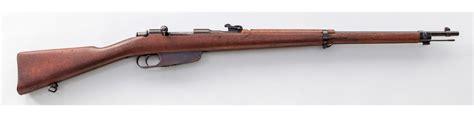 Model 91 24 Rifle