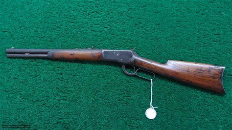 Model 92 Winchester Rifle