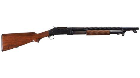 Model 97 Trench Shotgun