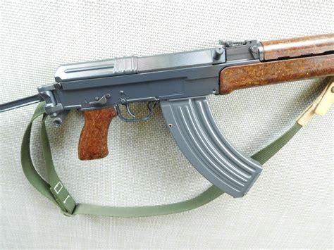Model Cz 858 Tactical-4p Rifle