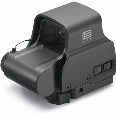 Model EXPS2 Holographic Weapon Sight EOTech