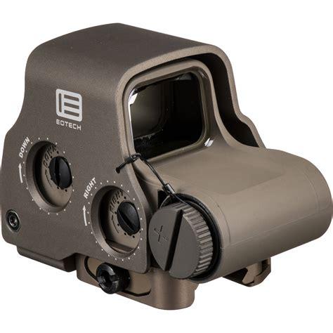 Model EXPS3 EOTech