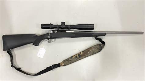 Model Hunting Rifles