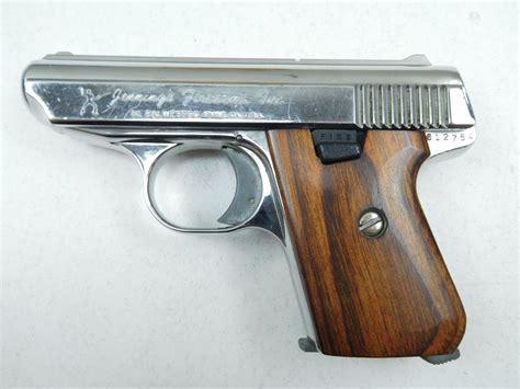 Model J 22 Long Rifle