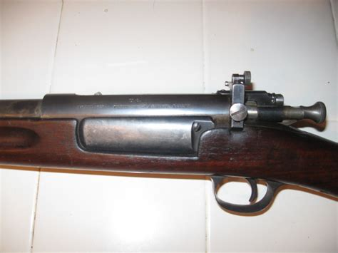 Model Of 1898 Rifle Carbine Serial Numbers