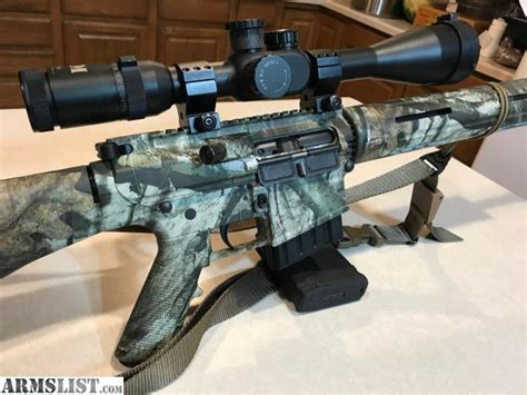 Model R25 Rifle For Sale