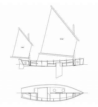 Model Row Boat Plans Free Download