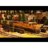 Model trains for beginners & insiders club tips