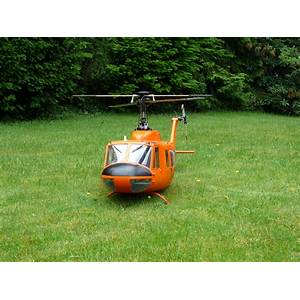 Modellhubschrauber technik that works