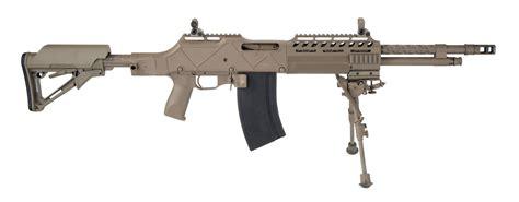 Modern Bar Rifle