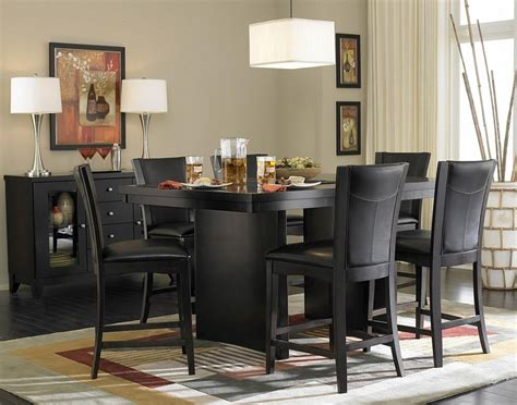 Modern Black Dining Room Sets Iphone Wallpapers Free Beautiful  HD Wallpapers, Images Over 1000+ [getprihce.gq]