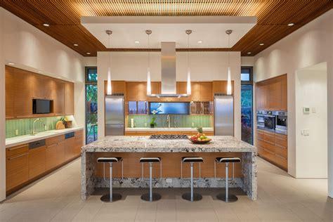 Modern Ceiling Design For Kitchen