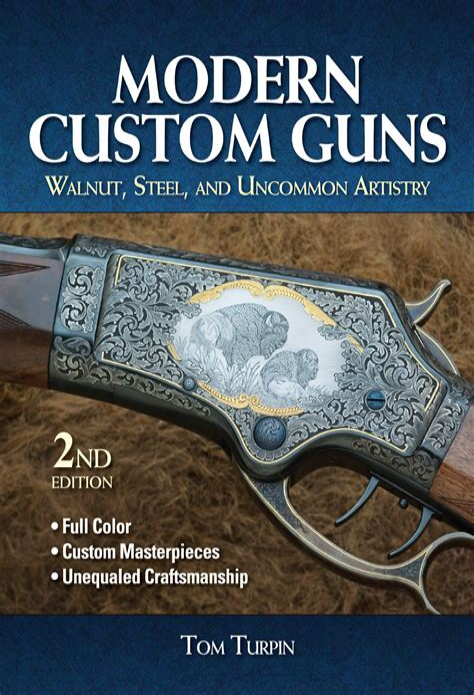 Modern Gunsmith First Edition