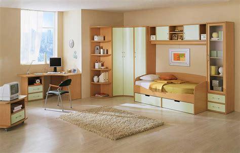 Modern Kids Bedroom Colors