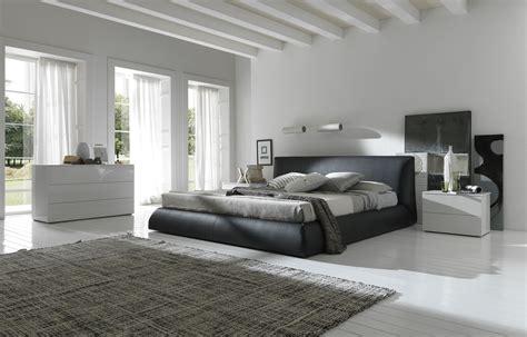 Modern Master Bedroom Set
