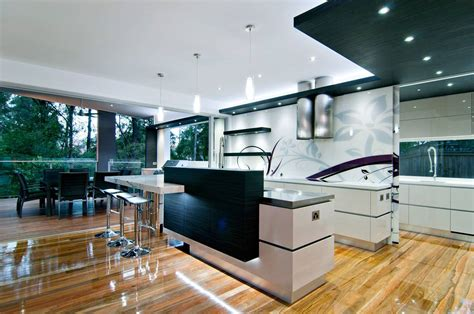 Modern Minimalist Kitchen Interior Design Make Your Own Beautiful  HD Wallpapers, Images Over 1000+ [ralydesign.ml]