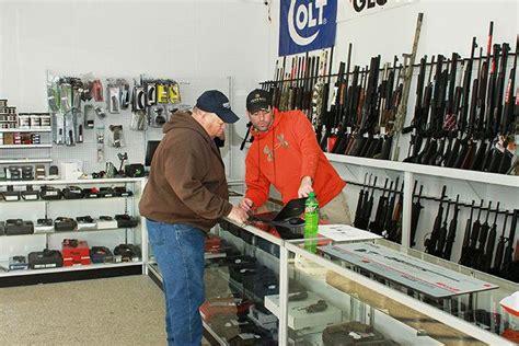 Gun-Store Modern Outfitters Gun Store.