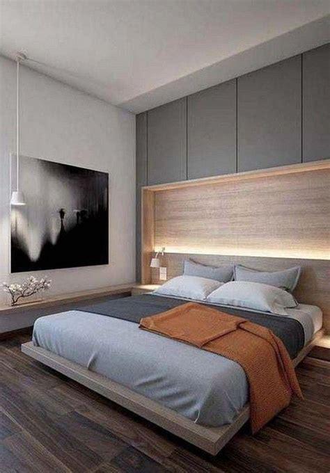 Modern Small Bedroom Ideas For Men